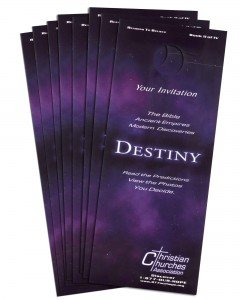 Destiny Doorhanger