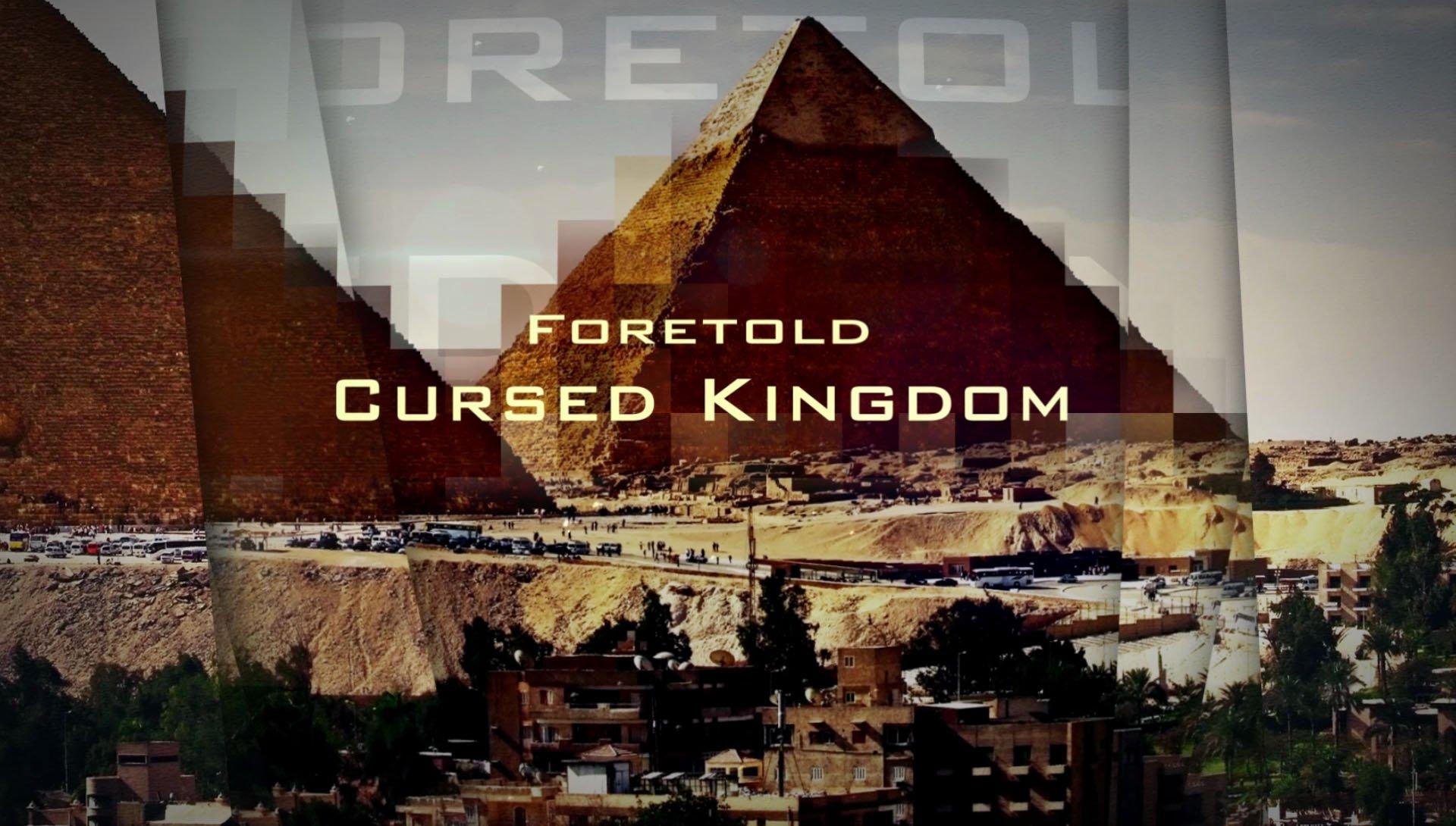 Egypt under a Curse